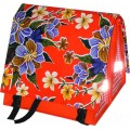 Double bicyclebag Large LUXE & Large BUDGET 45L