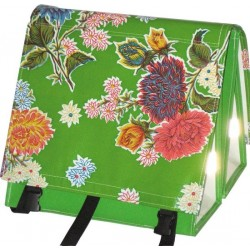 Large LUXE 45L chrysant green