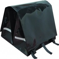 Large LUXE 45L black