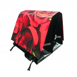 Large LUXE 45L PHOTO rose