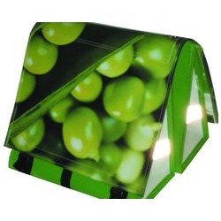 Large LUXE 45L PHOTO peas