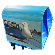 Large LUXE 45L PHOTO SEAGUL
