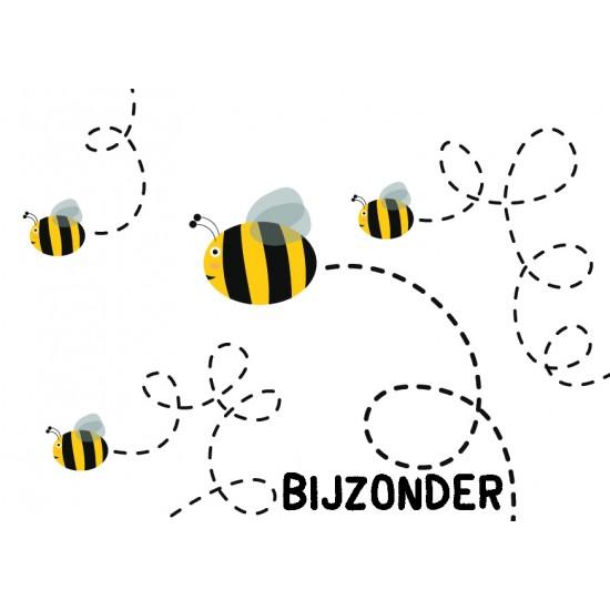 Postcard Design Bijzonder