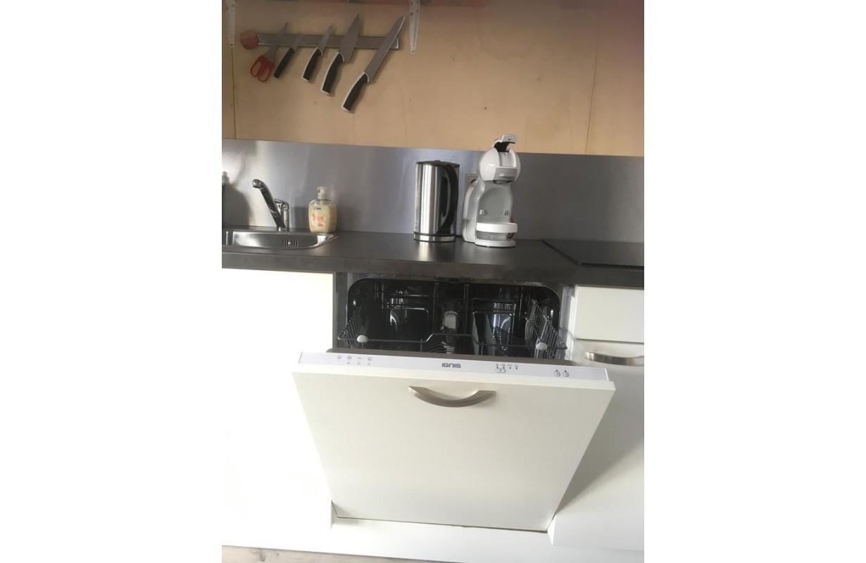 Dishwasser
