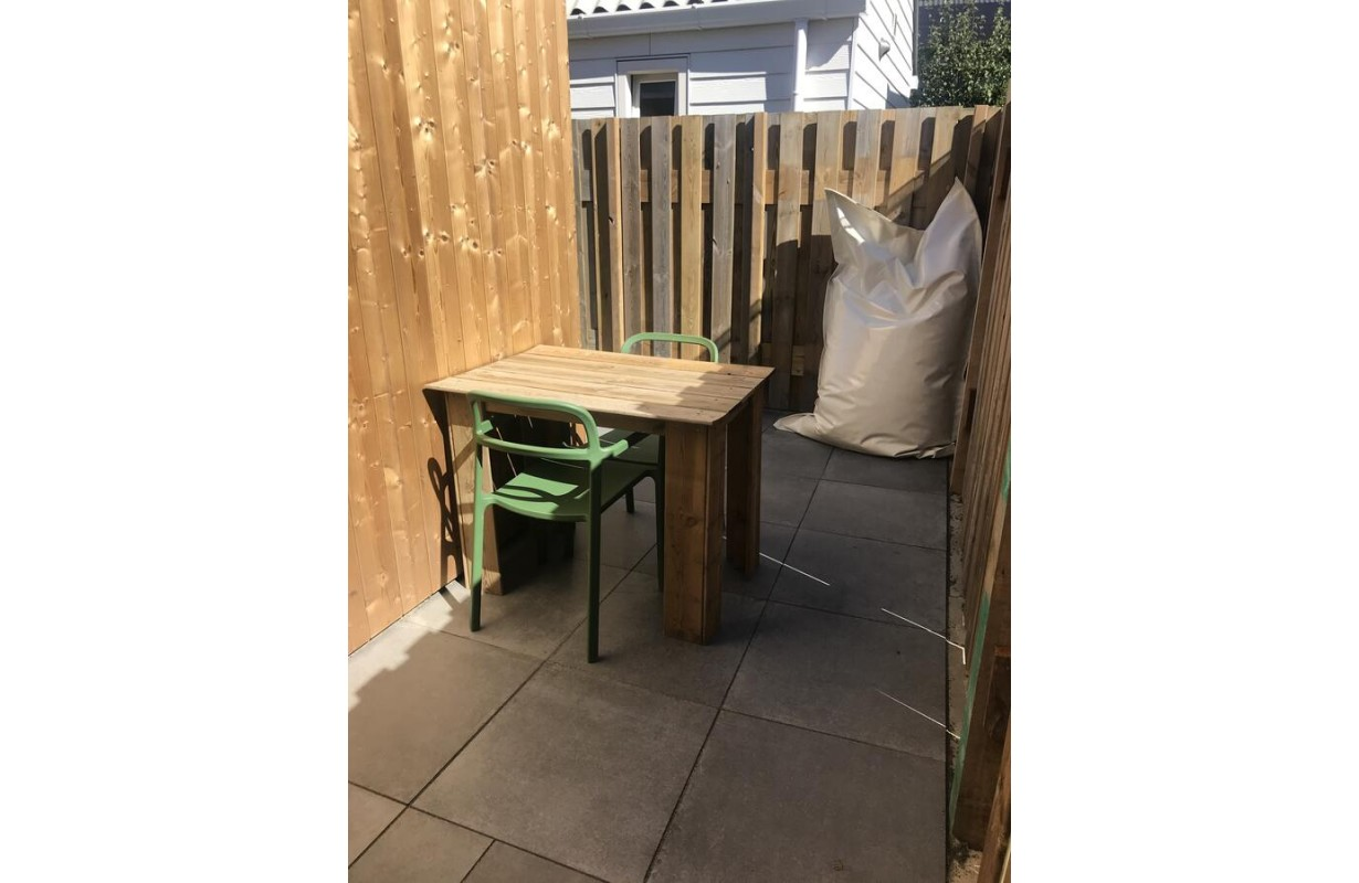 Gardentable
