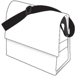 Messenger(BIKE)bag